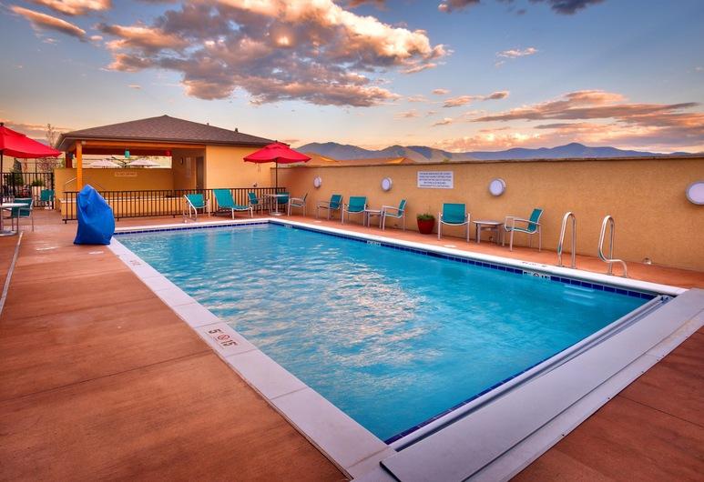 TownePlace Suites Missoula, Missoula, Sports Facility