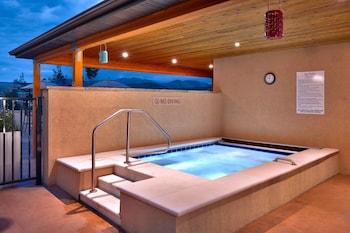 密蘇拉密蘇拉湯地套房酒店的圖片