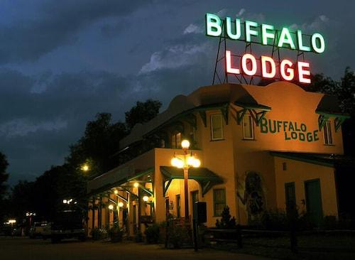 Buffalo Lodge, Colorado Springs