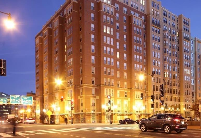 Suite Home America - DC, Washington, Fassaad