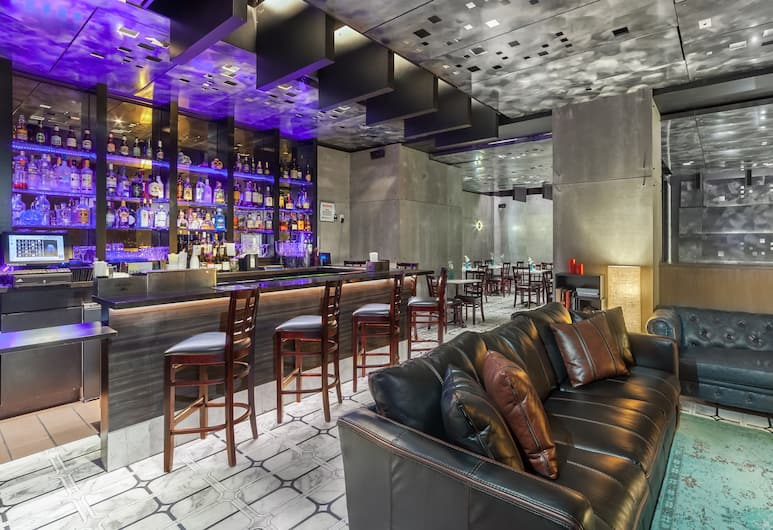 The Paul Hotel NYC-Chelsea, Ascend Hotel Collection, New York, Hotellounge