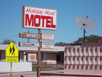 Motels In Sonora