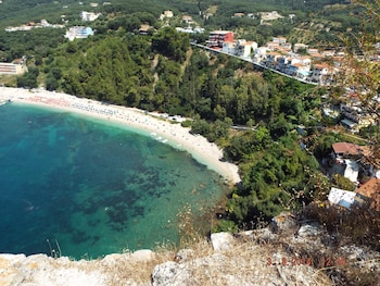 Picture of Palatino Hotel in Parga