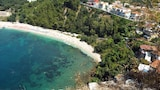 Parga hotel photo