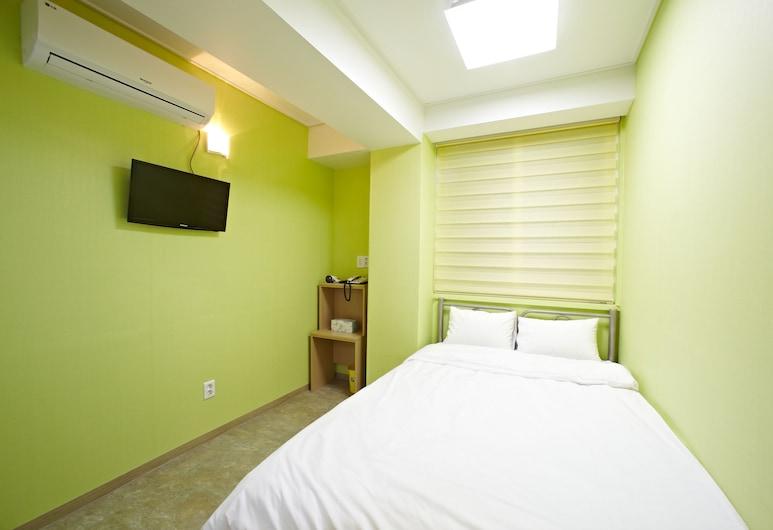 明洞彩虹酒店, 首爾, 雙人房, 客房