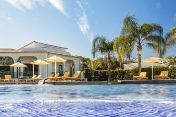 Selline näeb välja The Magnolia Hotel, Almancil
