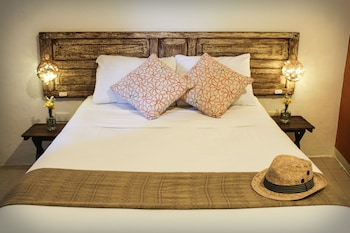 Fotografia hotela (Secret Garden Tulum) v meste Tulum