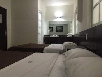 Fotografia hotela (Hostel & Hotel La Selva) v meste Mexiko  City