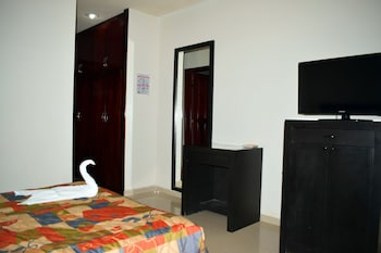 Picture of Hotel Juliet in Chetumal