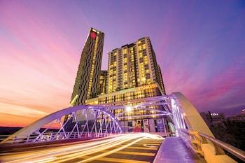 Mynd af Swiss-Garden Hotel Melaka í Malacca