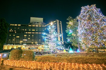 Picture of Hotel New Otani Tokyo Garden Tower in Tokyo