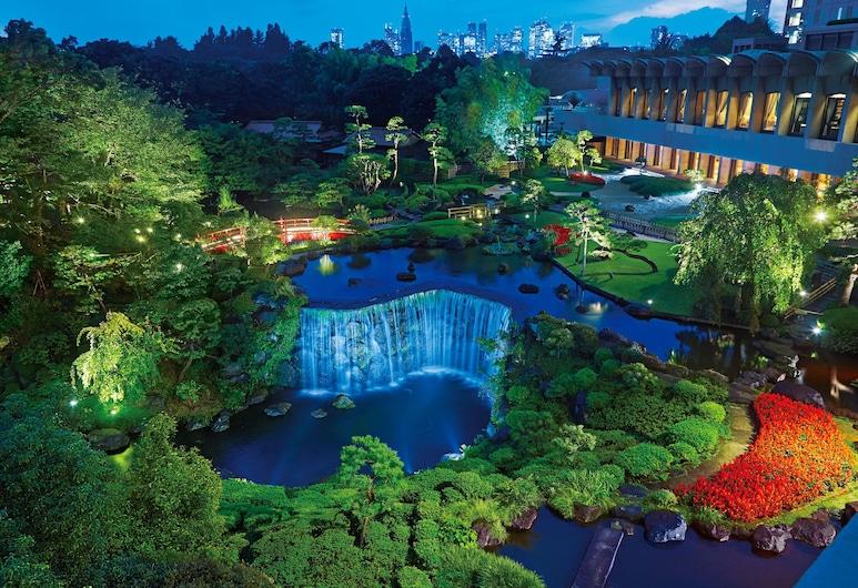 Hotel New Otani Tokyo Garden Tower, Tokyo, Garden