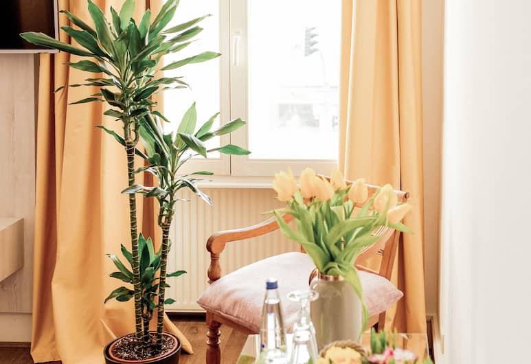 Denner Hotel, Heidelberg, Double Room, Guest Room
