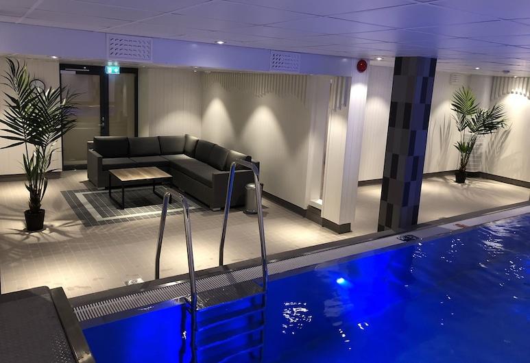 Park Alandia Hotel, Mariehamn, Pool
