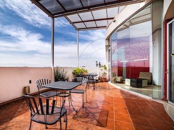 Φωτογραφία του Hotel Cano, Celaya