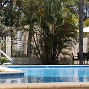 Choose This Mid-Range Hotel in Rivervale