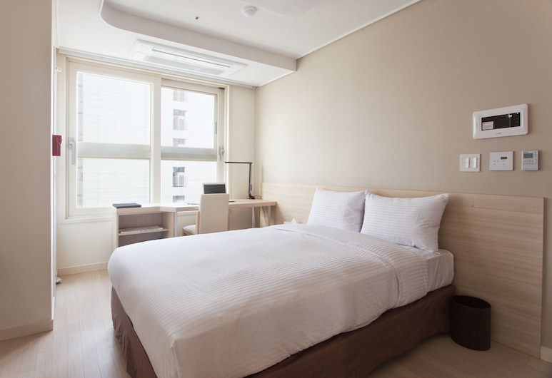 Urban Place Gangnam, Seoul, Superior Double Room, Guest Room