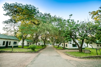 Picture of Victoria Falls Restcamp and Lodges in Victoria Falls