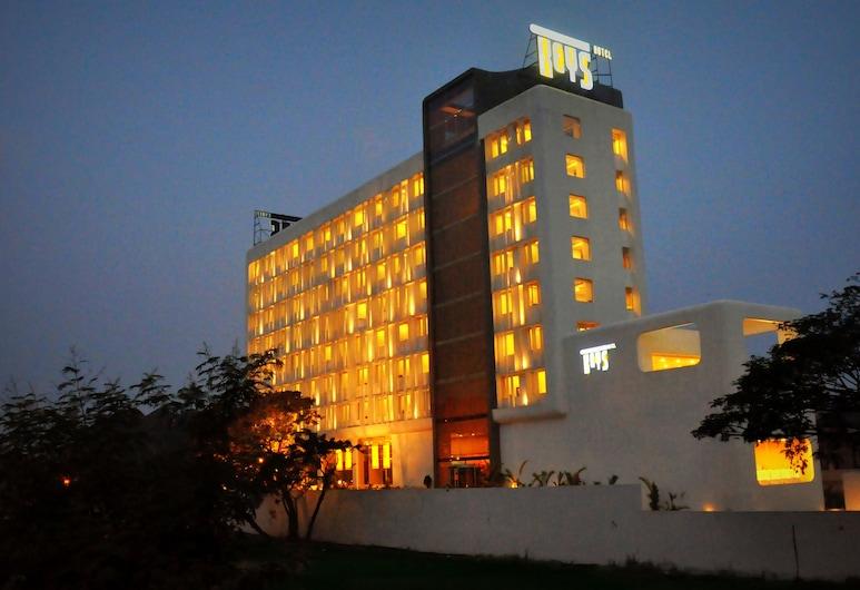 Keys Select Kochi - By Lemon Tree Hotels, Ernakulam, Fachada do Hotel - Tarde/Noite