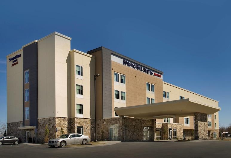 SpringHill Suites Bridgeport Clarksburg, ברידג'פורט