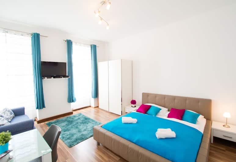 CheckVienna - Apartment Diefenbachgasse, Wiedeń