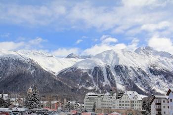Picture of Hotelino Petit Chalet in Celerina-Schlarigna