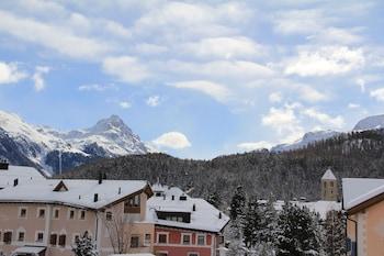 Celerina-Schlarigna bölgesindeki Hotelino Petit Chalet resmi