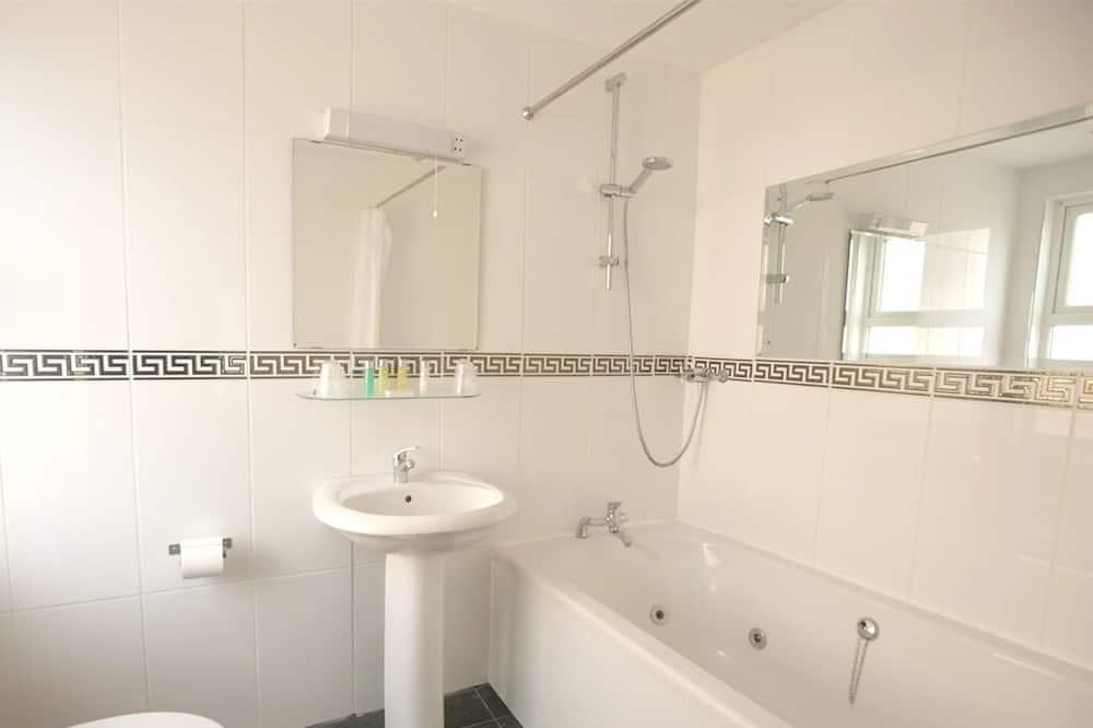 Superior Suite, Ensuite - Bathroom