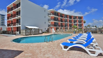 Picture of Cove Motel Oceanfront in Daytona Beach
