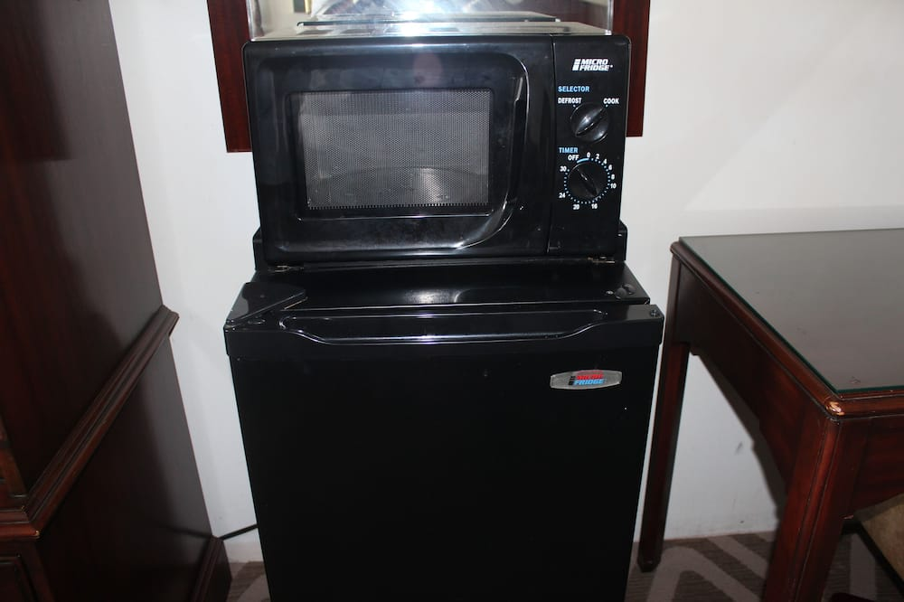 Phòng Tiêu chuẩn, 1 giường cỡ king, Hút thuốc - Tủ lạnh nhỏ