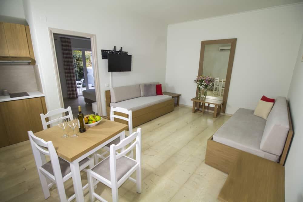 Apartmán typu Superior - Izba
