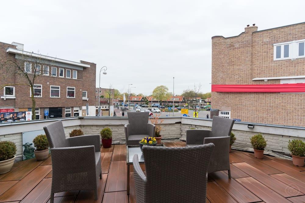 Apartment, 2 Bedrooms, Terrace, City View - Terrace/Patio