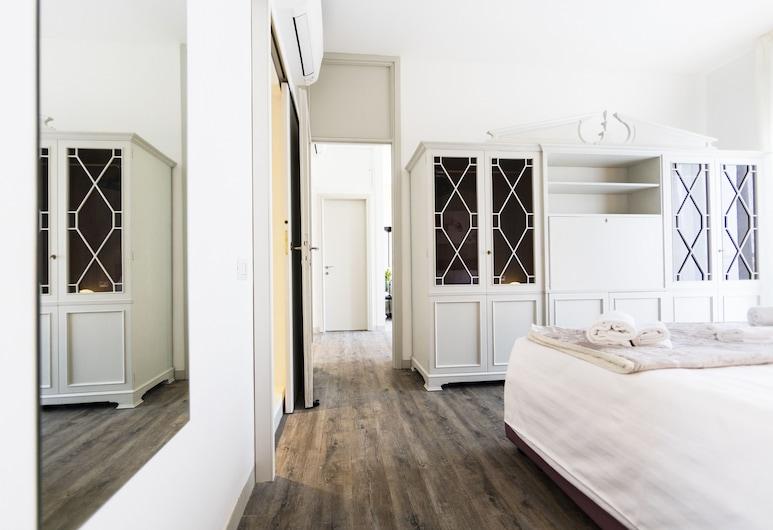 Milan Retreats - Central Station, Milano, Appartamento, 2 camere da letto, cucina (Due Address:Via Benedetto Marcello 22), Camera