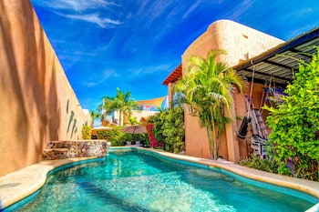 Enter your dates for special La Paz last minute prices