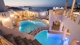 Book this In-room accessibility Hotel in Paros