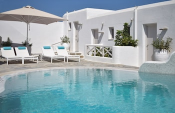 Picture of Kanale's Rooms and Suites in Paros