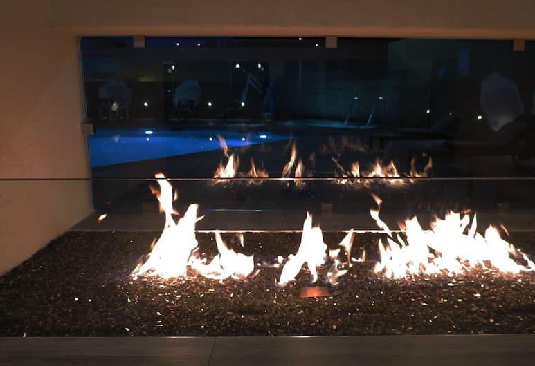Holiday Inn Express & Suites San Diego - Mission Valley, San Diego, Hotel Interior