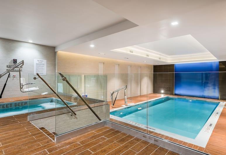 Holiday Inn Brooklyn Downtown, Brooklyn, Indoor Pool