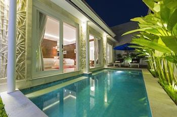 Hình ảnh Bajra Bali Villa tại Seminyak