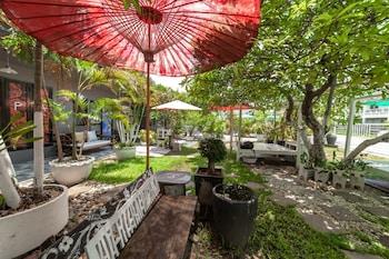 코사무이의 타임 호텔 사진