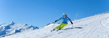 Enter your dates to get the Zell am See hotel deal