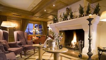 A(z) Hotel Tirolerhof hotel fényképe itt: Zell am See síterep