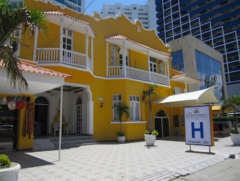Picture of Hotel Balcones de Bocagrande in Cartagena