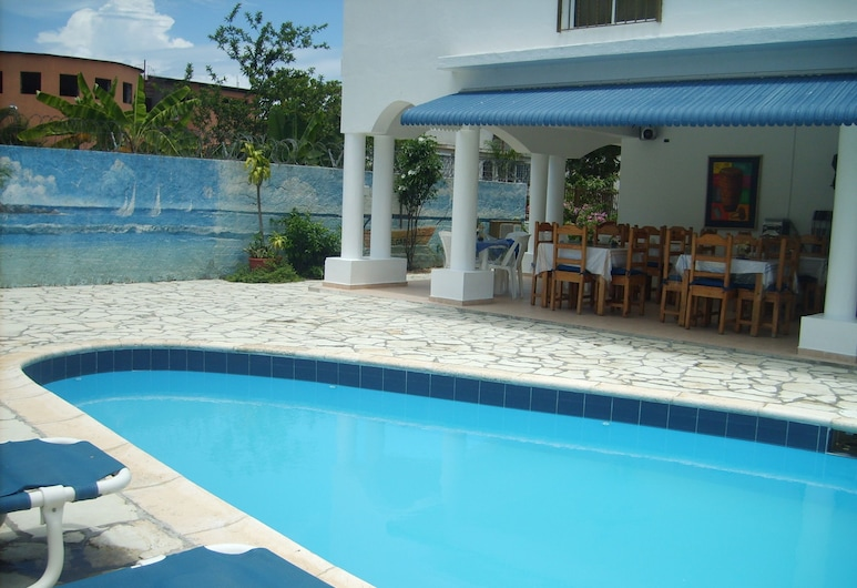 Hotel Angel Gabriel, Boca Chica