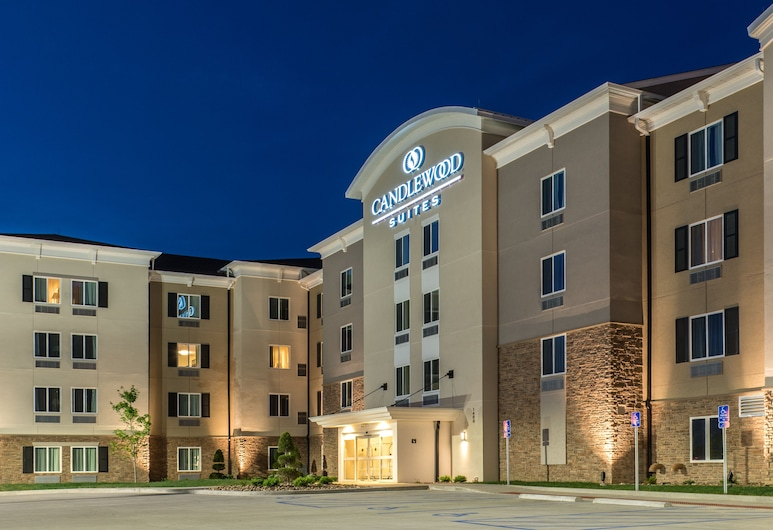Candlewood Suites Columbia East, an IHG Hotel, Columbia