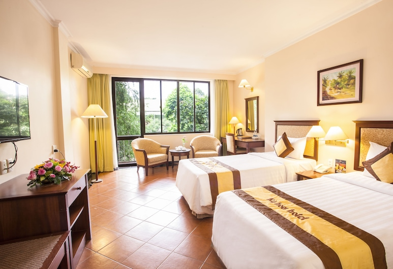 Ky Hoa Hotel Saigon, Ho Chi Minh City, Superior Room with Twin Bed, Guest Room