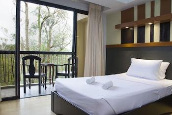 Nuotrauka: Venus Parkview Hotel, Baguio