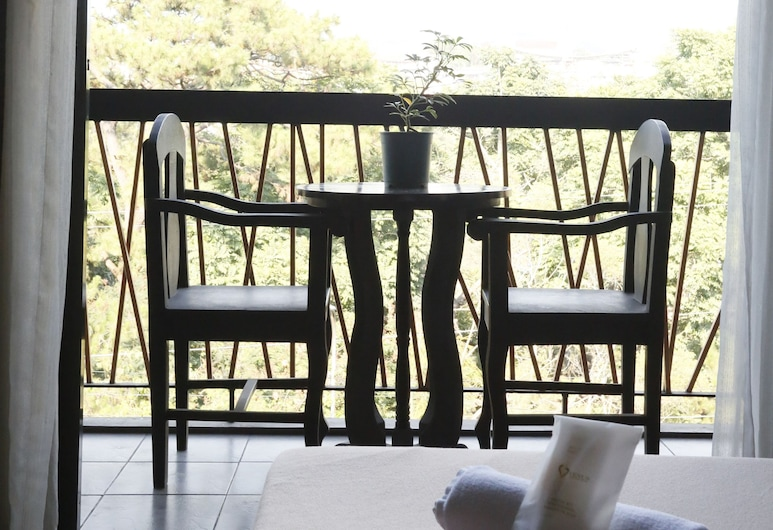 Venus Parkview Hotel, Baguio, Superior King with Balcony, Guest Room