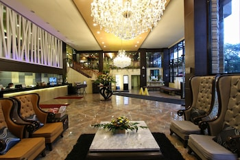 Picture of Venus Parkview Hotel in Baguio