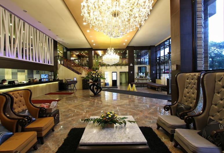 Venus Parkview 飯店, Baguio